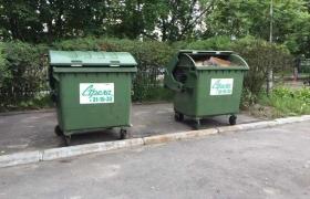 фото арендованных контейнеров