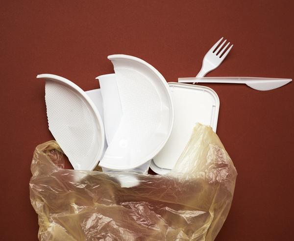 одноразовую посуду хотят запретить