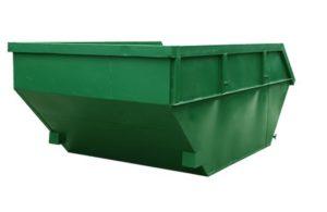 Мусорный контейнер 10 м.куб.