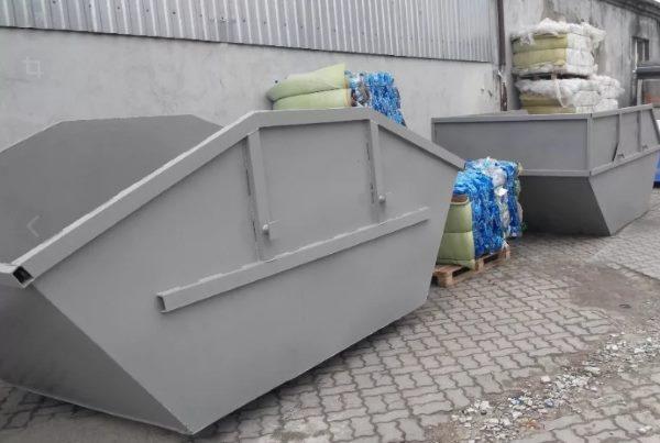 кеска для мусора