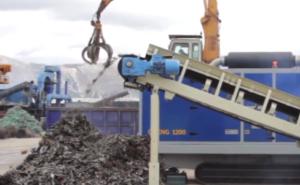 фото утилизации промышленных отходов
