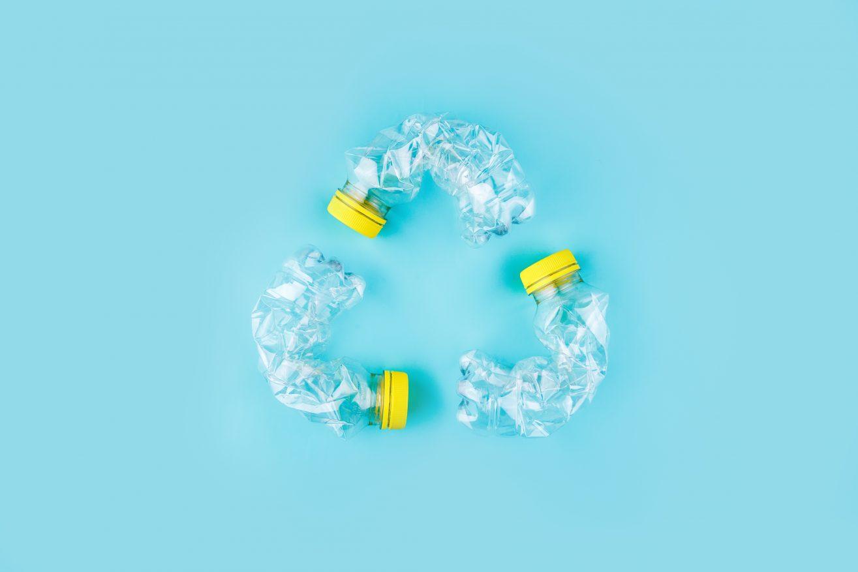 фото переработка пластика